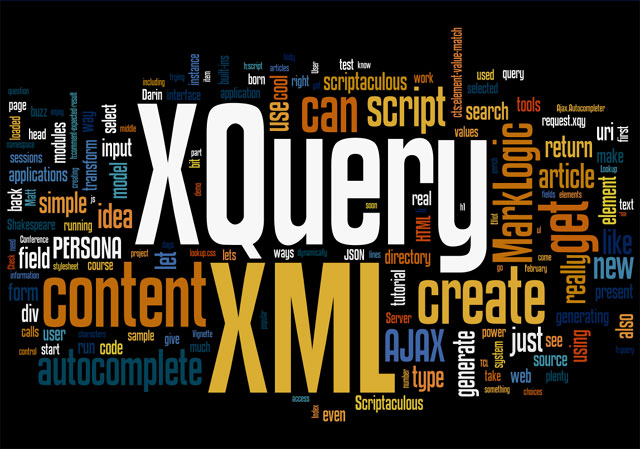 Wordle-xquery