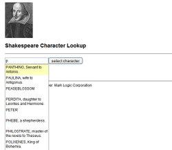 Shakespearelookup